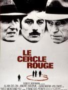 """""""Le Cercle rouge"""" de Jean-Pierre Melville"""
