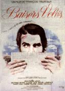 """""""Baisers volés"""" de François Truffaut(1968)"""