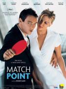 """Match point"" de Woody Allen"