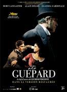 """""""Le Guépard"""" de Luchino Visconti (1963)"""