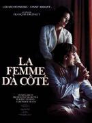 """""""La Femme d'à côté"""" de François Truffaut (1981)"""