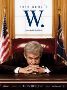 """""""W. L'improbable Président."""" d'Oliver Stone"""