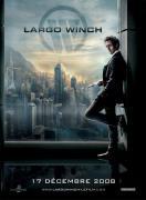 """""""Largo Winch"""" de Jérôme Salle"""
