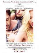 """Vicky Cristina Barcelona"" de Woody Allen"