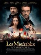 """LES MISERABLES"" de Tom Hooper"