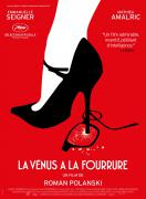 """""""LA VENUS A LA FOURRURE"""" de Roman Polanski"""