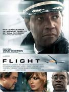 """FLIGHT"" de Robert Zemeckis"
