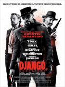 """DJANGO UNCHAINED"" de Quentin Tarantino"