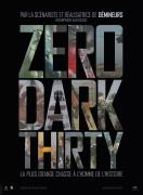 """ZERO DARK THIRTY"" de Kathryn Bigelow"