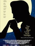 """You will meet a tall dark stranger"" de Woody Allen"