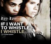 """If I want to whistle, I whistle"" de Florin Serban"
