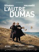 """""""L'autre Dumas"""" de Safy Nebbou"""