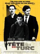"""""""Tête de turc"""" de Pascal Elbé"""