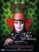 """""""Alice au pays des merveilles"""" de Tim Burton"""