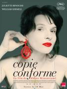 """Copie conforme"" d'Abbas Kiarostami"