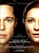 """""""L'étrange histoire de Benjamin Button"""" de David Fincher"""