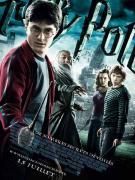 """""""Harry Potter et le Prince de Sang-mêlé"""" de David Yates"""