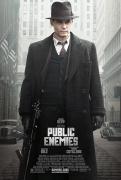 """""""Public Enemies"""" de Michael Mann"""
