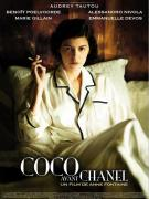 """""""Coco avant Chanel"""" d'Anne Fontaine"""