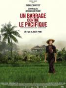 """""""Un Barrage contre le Pacifique"""" de Rithy Panh"""