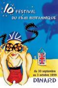 Festival du Film Britannique de Dinard 1999