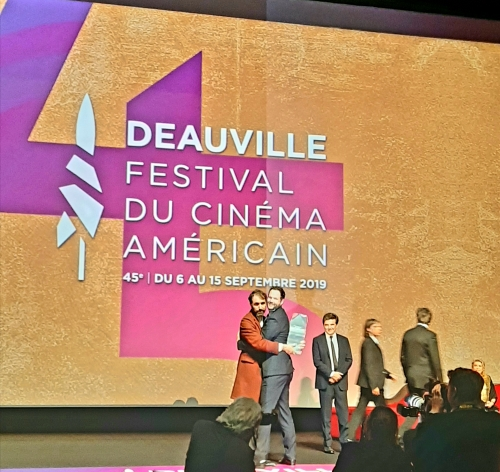 cinéma,deauville,festival du cinéma américain de deauville,catherine deneuve,johnny depp; pierce brosnan,kirsten stewart,geena davis,sienna miller,bull,swallow,film,in the mood for cinema