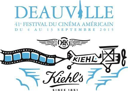 cinéma, Deauville, Kiehl's, Urban Decay
