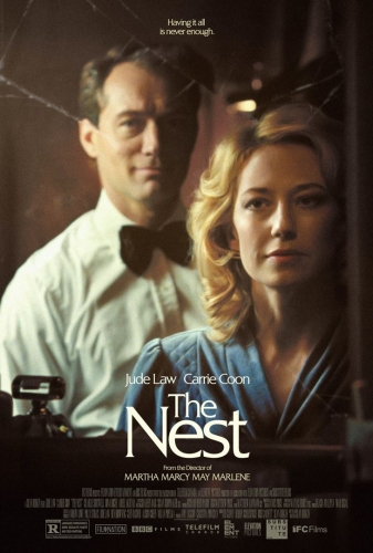 affiche du film The Nest de  Sean Durkin.jpg