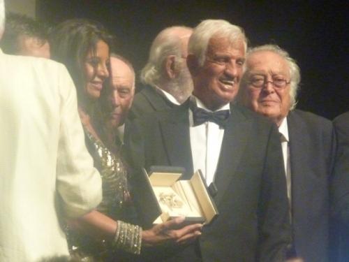Jean-Paul Bemondo invité d'honneur des prix Lumières.jpg