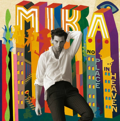 Mika, musique, concernt, no place in heaven, chanteur, Zénith, Paris, chanson