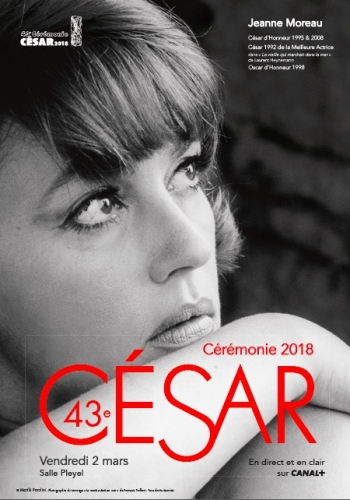 césar 2018,césar,cinéma,in the mood for cinema,critique,120 battements par minute,salle pleyel