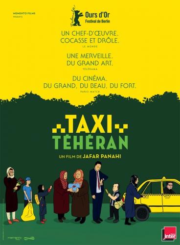 cinéma, film, Canal plus, critique, In the mood for cinema, In the mood for cinéma, Jafar Panahi, Taxi Téhéran, télévsion, Canal plus cinéma, Canal + cinéma,