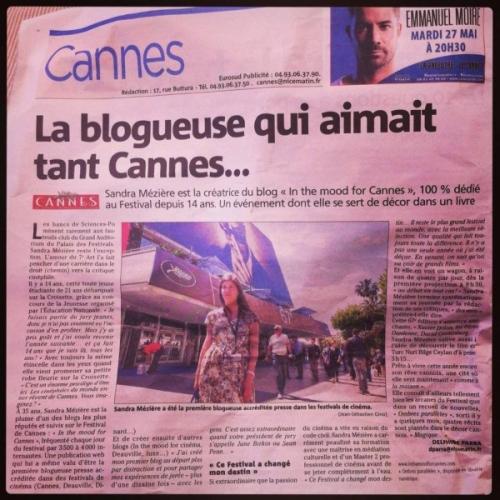 Sandra Mézière Nice Matin Festival de Cannes.jpg