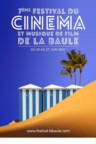 cinéma,festival,la baule,musique,festival de la baule,festival du cinéma et musique de film de la baule