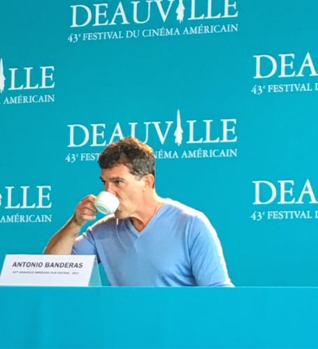 deauville,festival du cinéma américain de deauville 2017,festival du cinéma américain de deauville,festival,festivals,festival de cinéma,in the mood for cinema,michel hazanavicius,robert pattinson,vincent lindon,michelle rodriguez