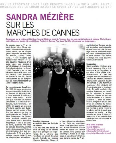 Journal de la Ville de Laval Sandra Mézière.jpg