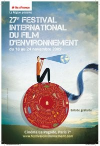 27ème Festival International du Film d'Environnement - La Pagode - Paris - 18 au 24 Novembre 2009 dans Evenementiel 1607785855
