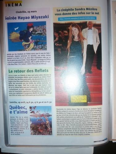 Magazine de Laval Festival de Cannes Sandra Mézière.jpg