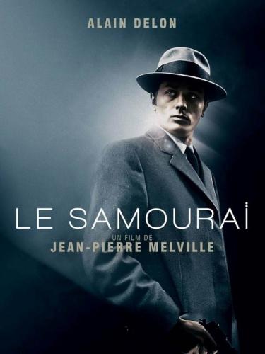 Le Samouraï de Jean-Pierre Melville.jpg