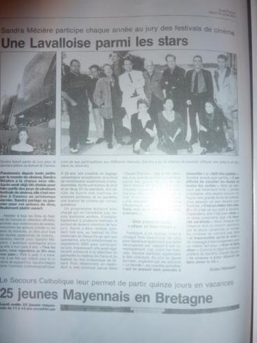 Sandra Mézière Ouest-France 1999.jpg