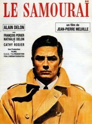 Le Samouraï de Jean-Pierre Melville - critique.jpg