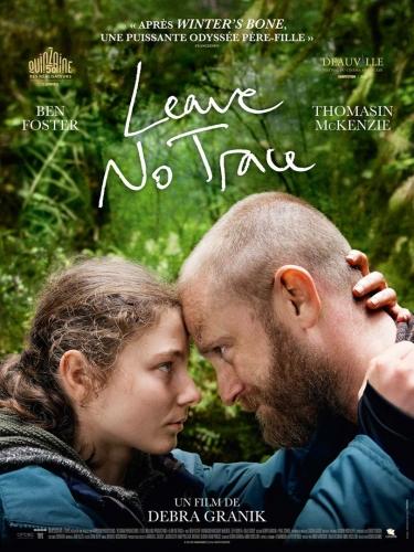 Leave no trace de Debra Granik Deauville.jpg