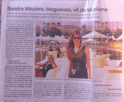 Sandra Mézière Ouest France Festival de Cannes.jpg