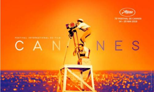 cinéma,cannes,festival de cannes,72ème festival de cannes,festival de cannes 2019,delon,alain delon,tarantino,festival,in the mood for cinema,edouard baer,film