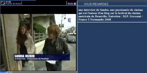 Sandra Mézière France 3 Normandie.jpg