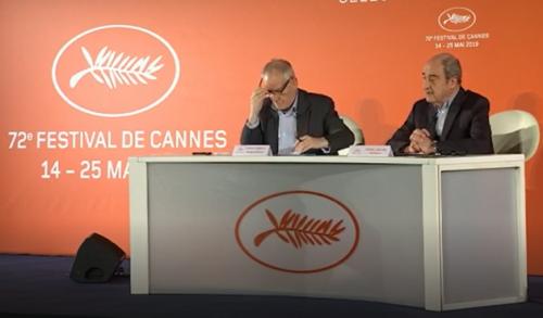 conférence de presse Festival de Cannes 2019 3.png