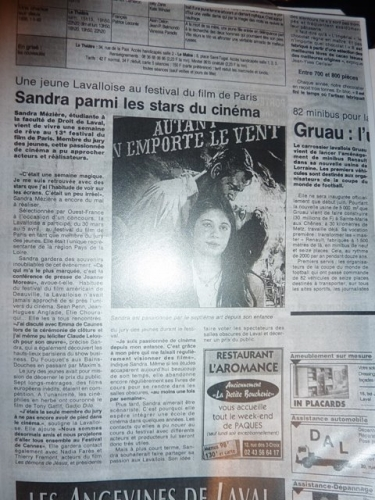 Sandra Mézière Ouest France 1998.jpg