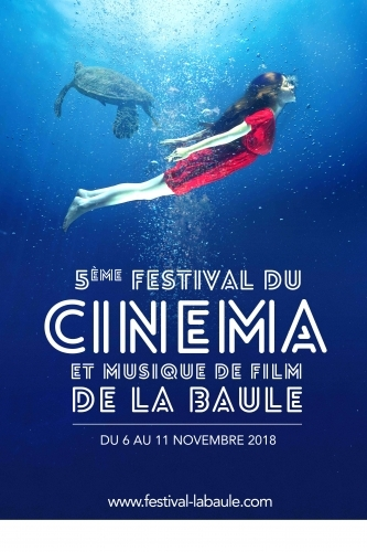 cinéma,la baule,festival du cinéma et musique de film de la baule,in the mood for cinema