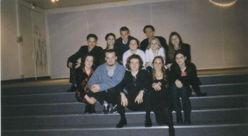 Festival du Film de Paris 1998.jpg