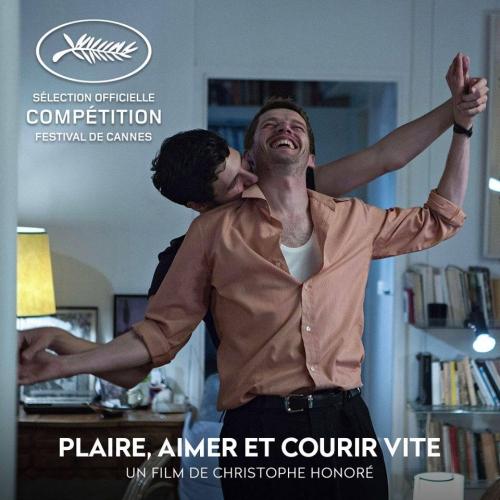 Plaire, aimer et courir vite de Christophe Honoré.jpg
